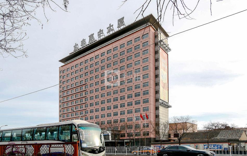 太丰惠中大厦