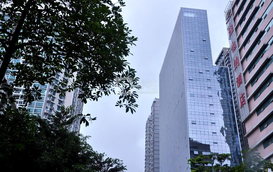 荣超城市中心