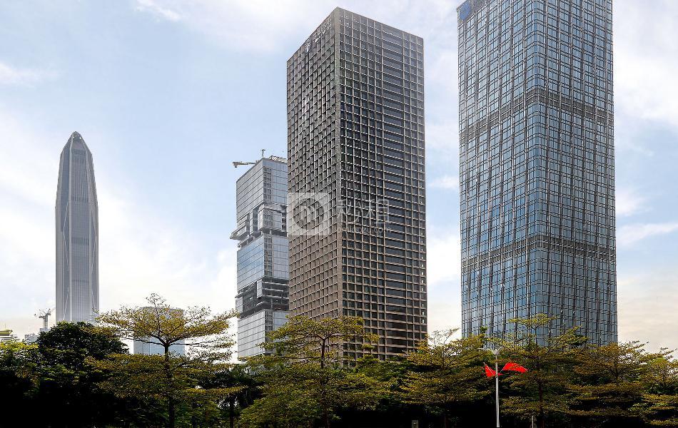 德事商务中心-太平金融大厦
