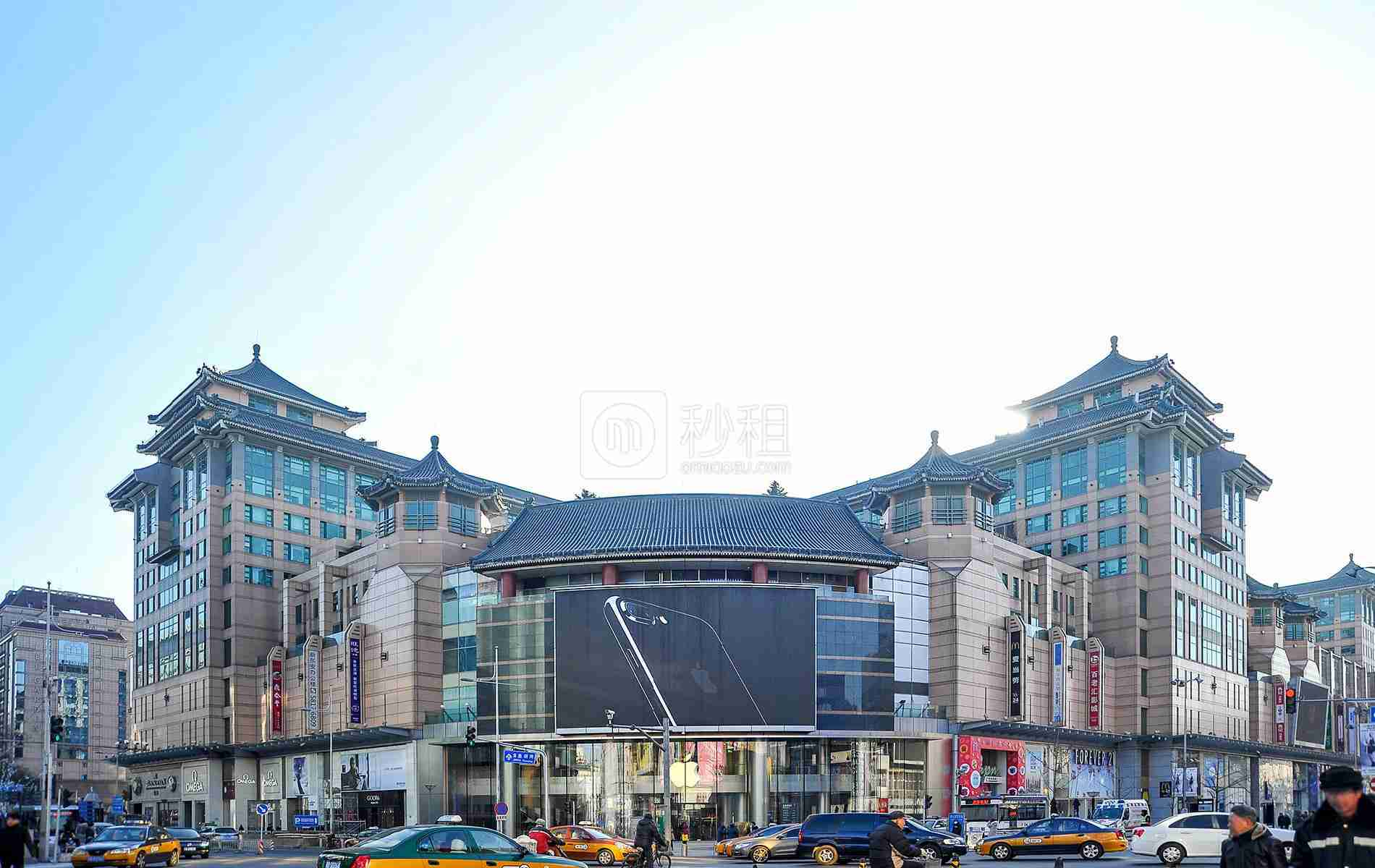新东安广场写字楼出租/招租/租赁,新东安广场办公室出租/招租/租赁