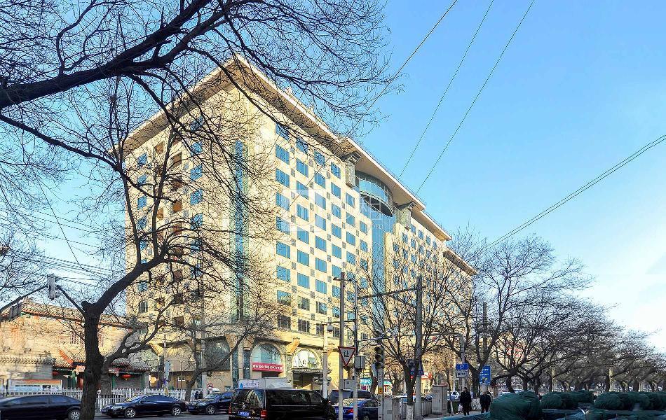 国中商业大厦