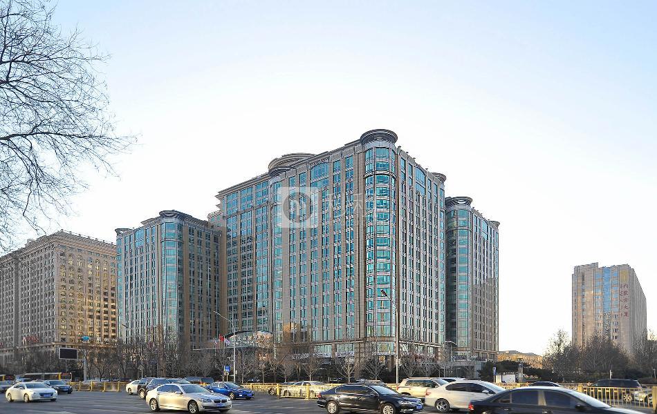 民生金融中心