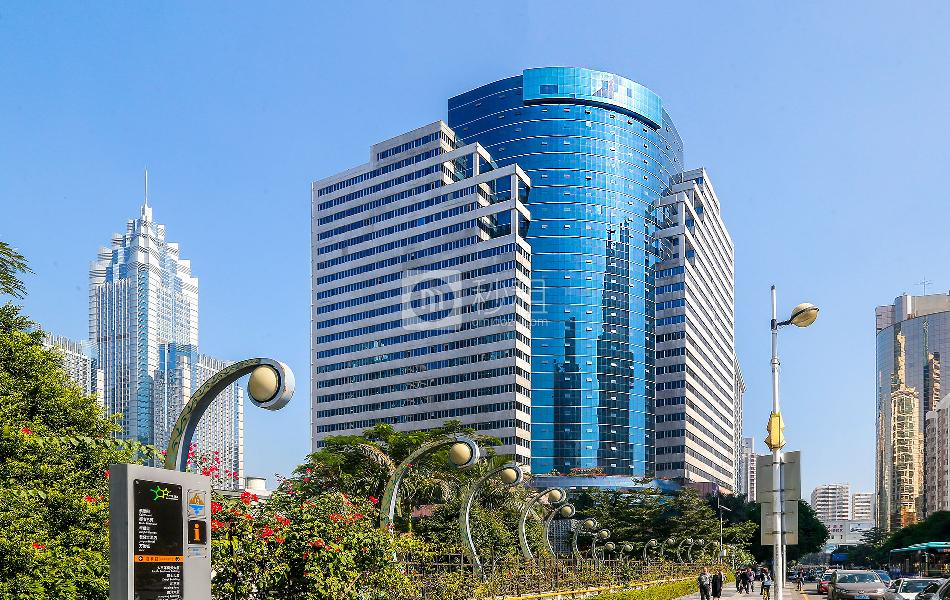 太平洋商貿大廈