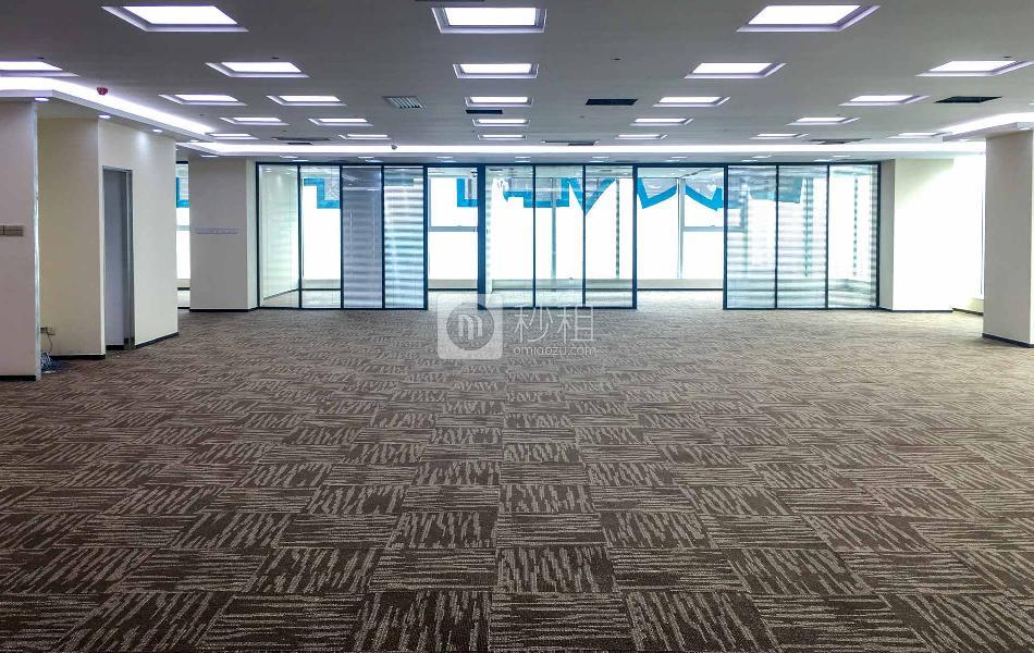 新天世纪商务中心写字楼出租1107平米精装办公室185元/m².月