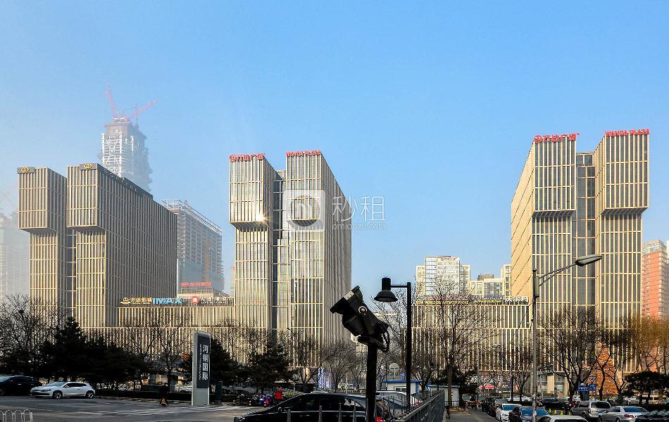国贸万达广场