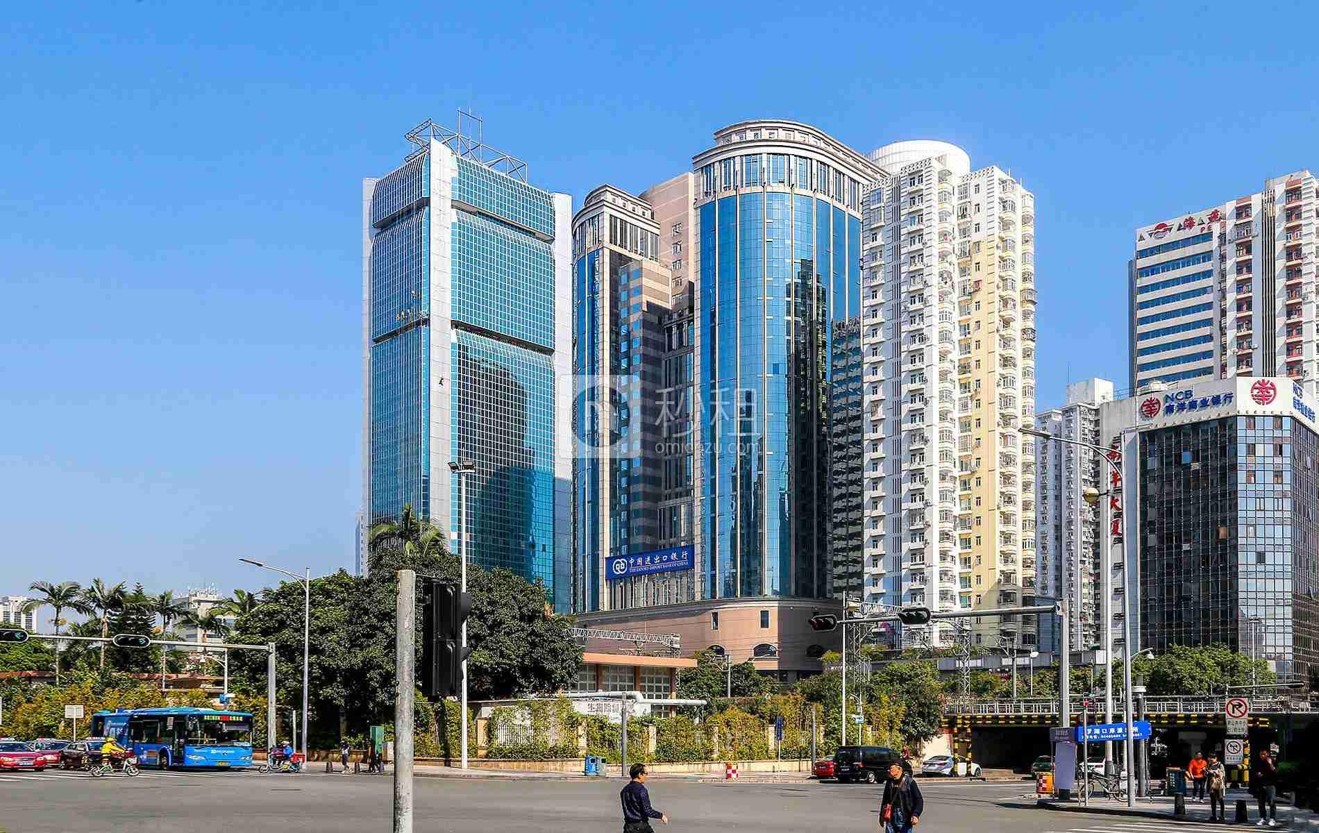 深圳国际金融大厦