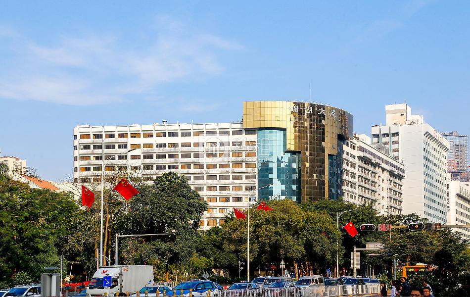 锦湖大厦(罗湖)