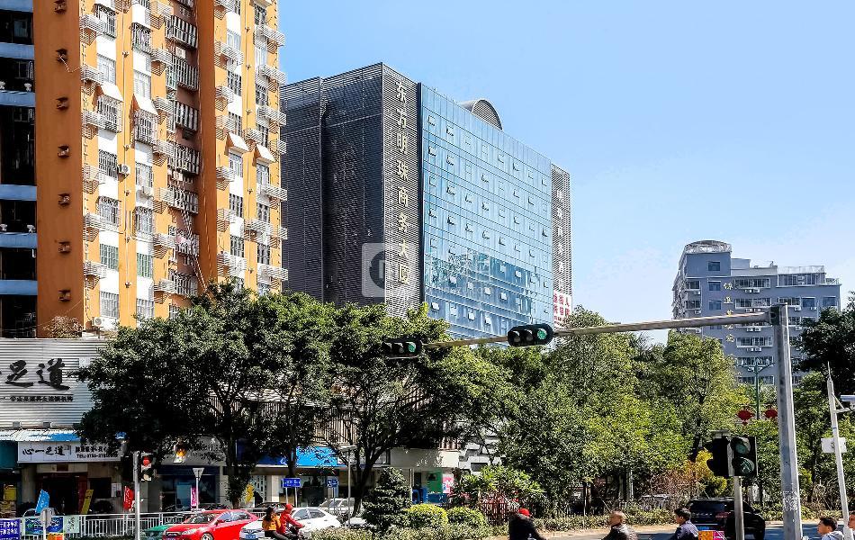 东方明珠商务大厦