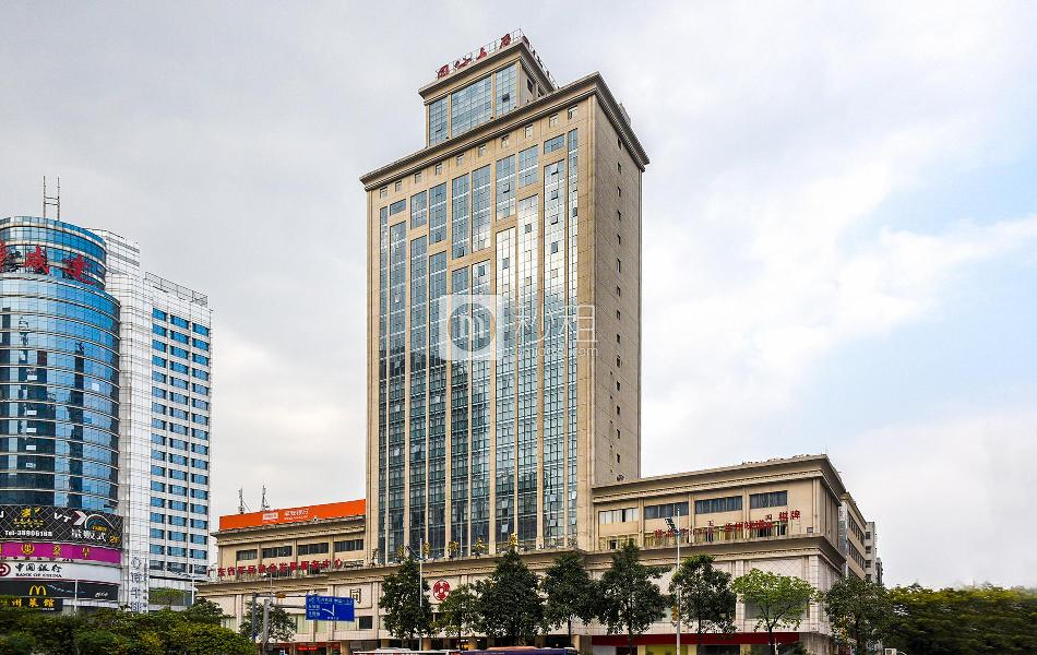 广东国防大厦