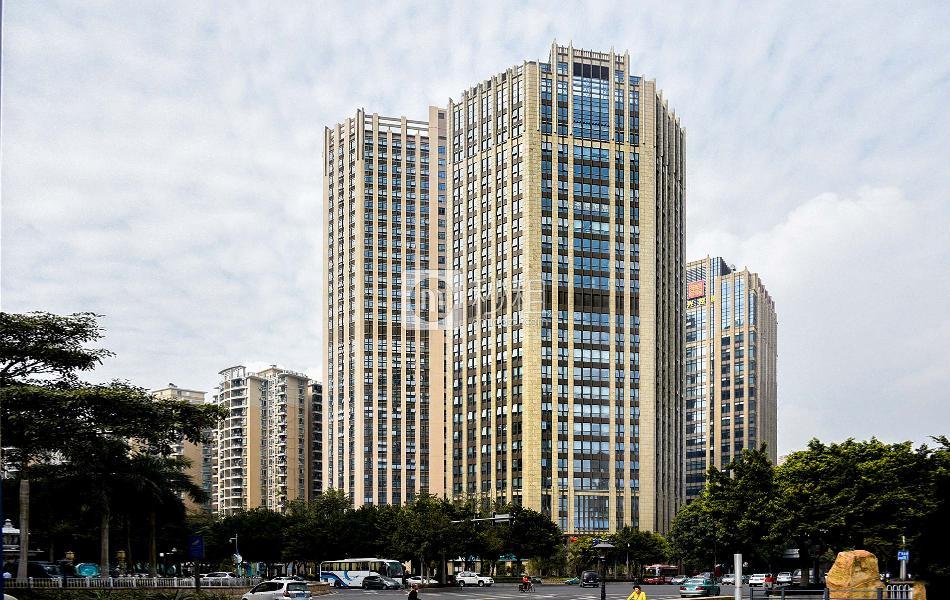 美林基业大厦