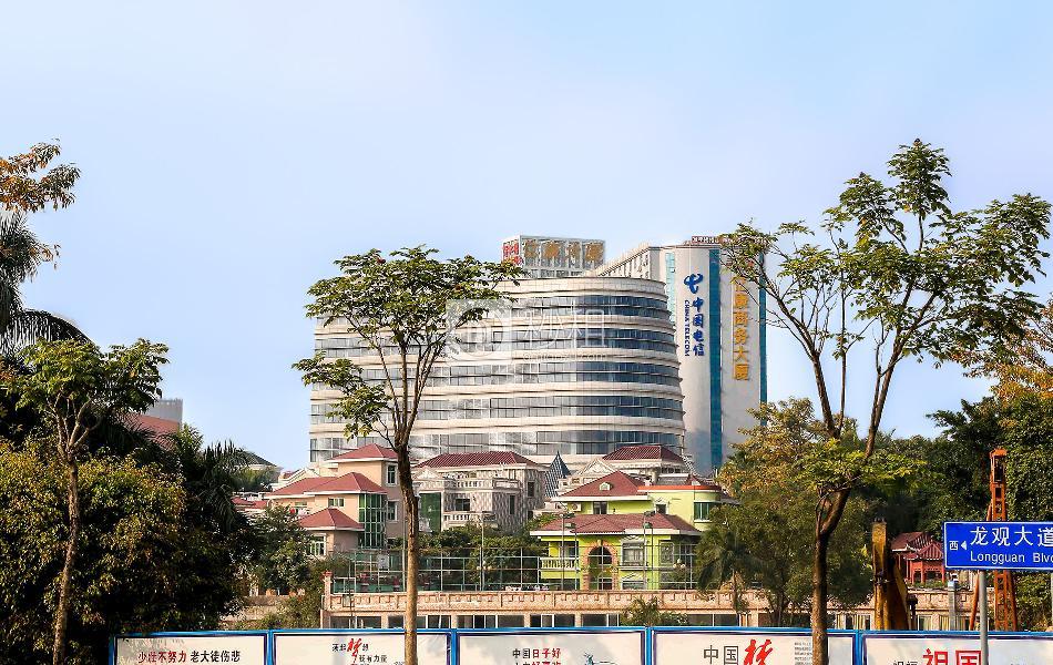 亿康商务大厦