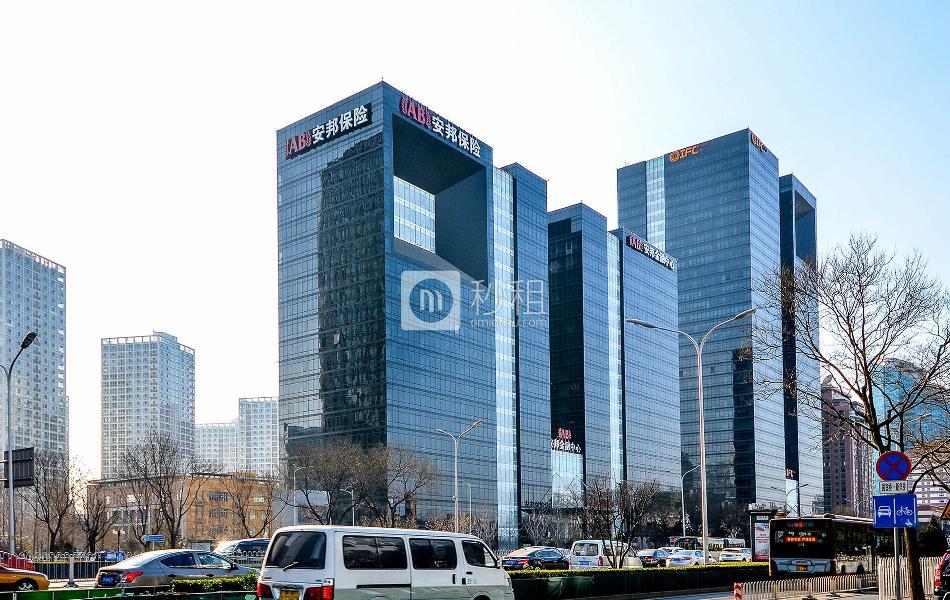 安邦金融中心