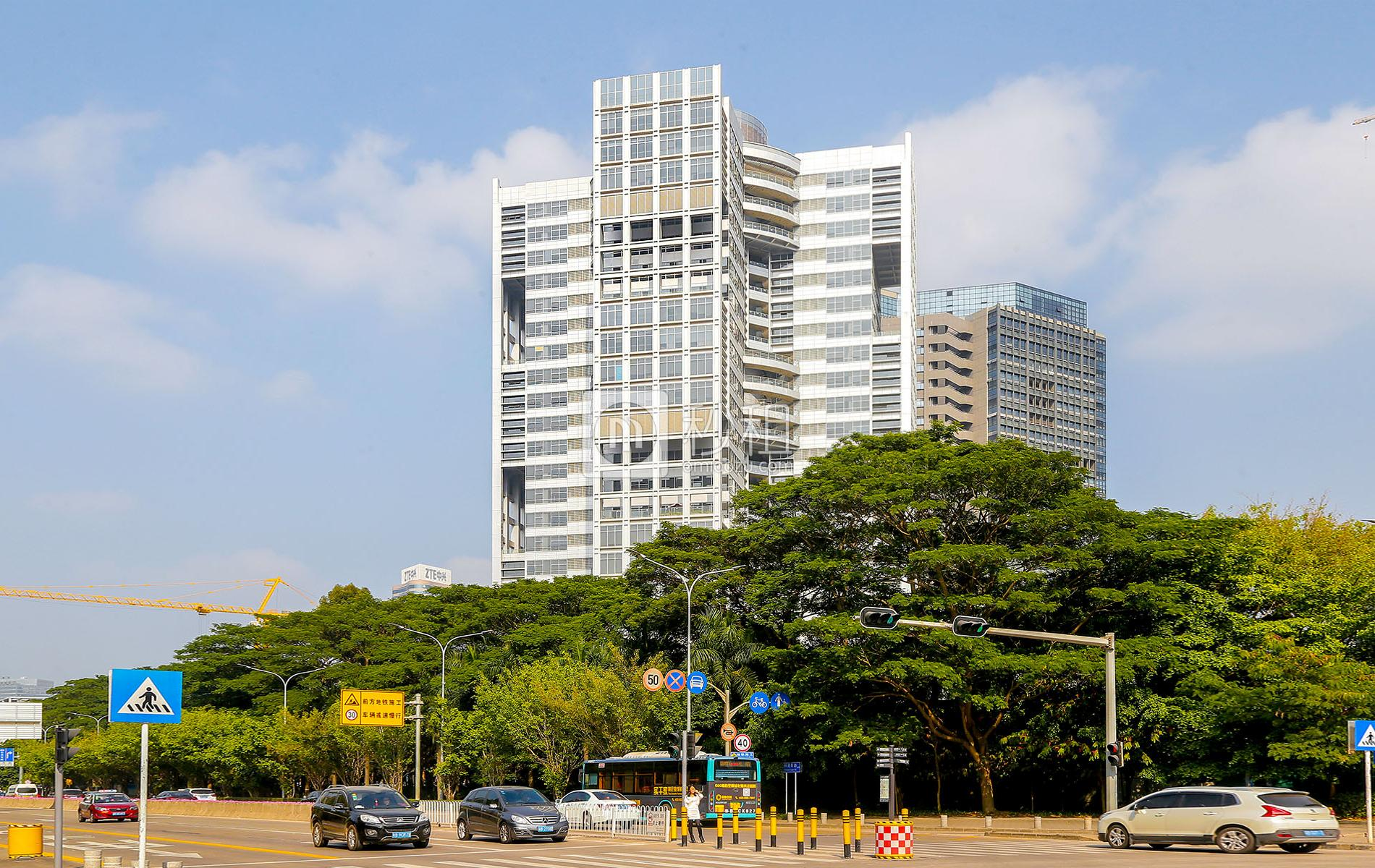 留学生创业大厦