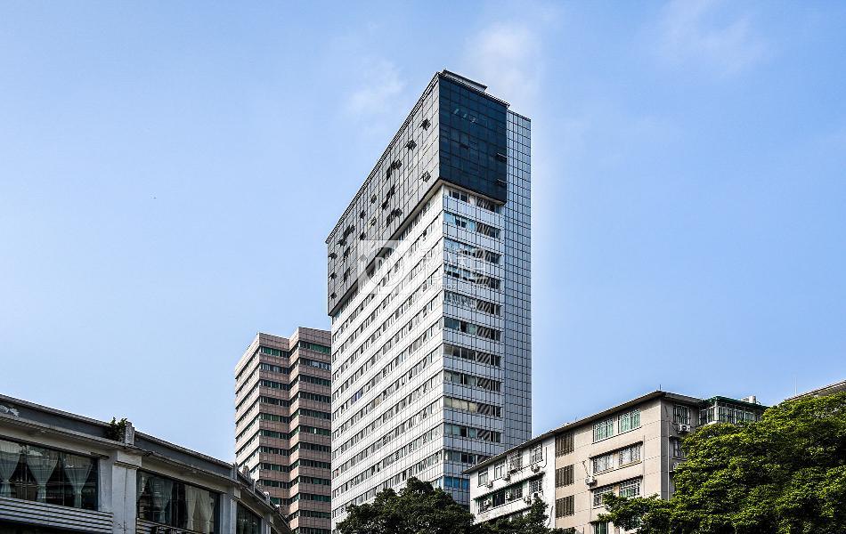 广卫商务大厦