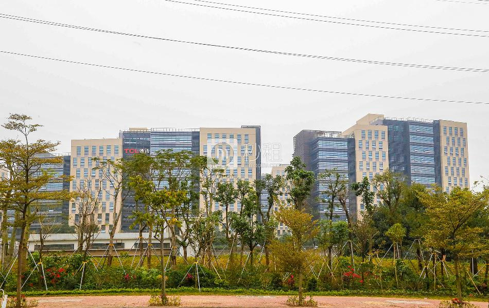 TCL科学园国际E城-TCL国际E城
