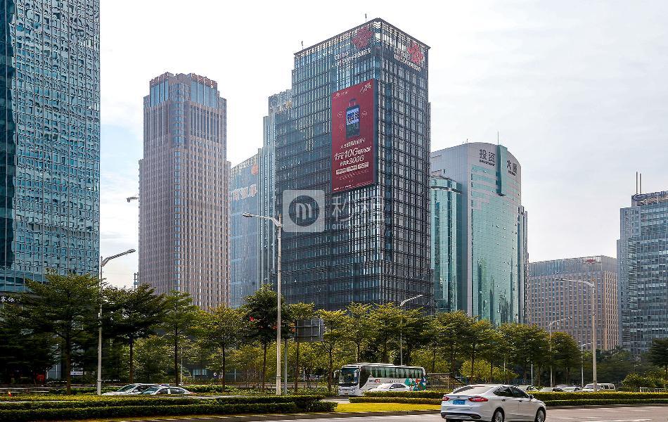 中国联通大厦