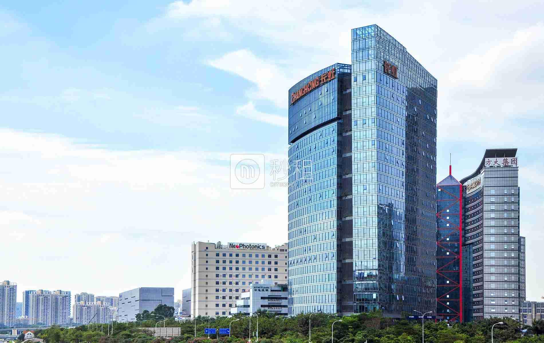 长虹科技大厦写字楼出租/招租/租赁,长虹科技大厦办公室出租/招租/租赁