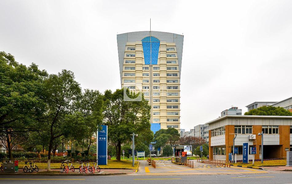漕河泾软件大厦