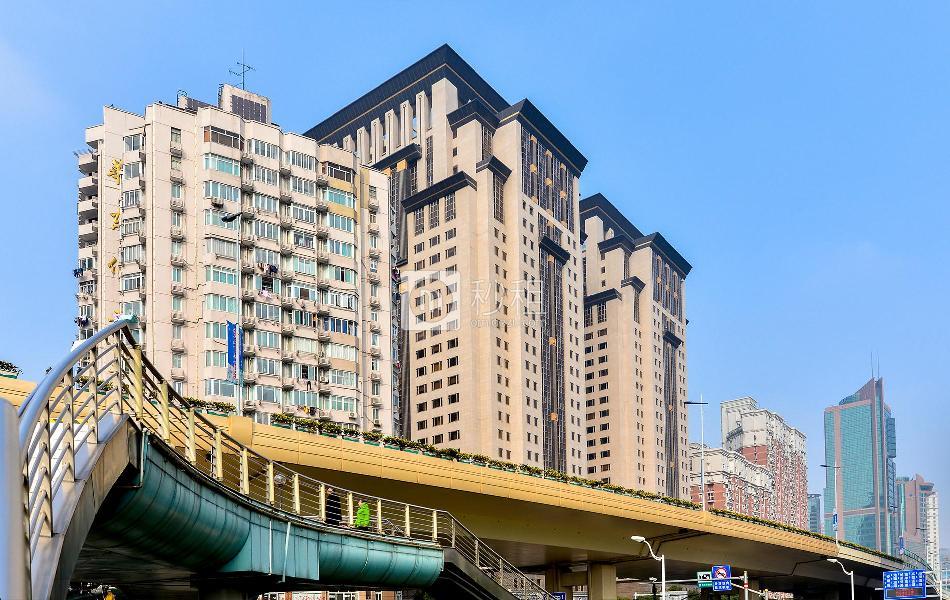 华敏翰尊国际大厦