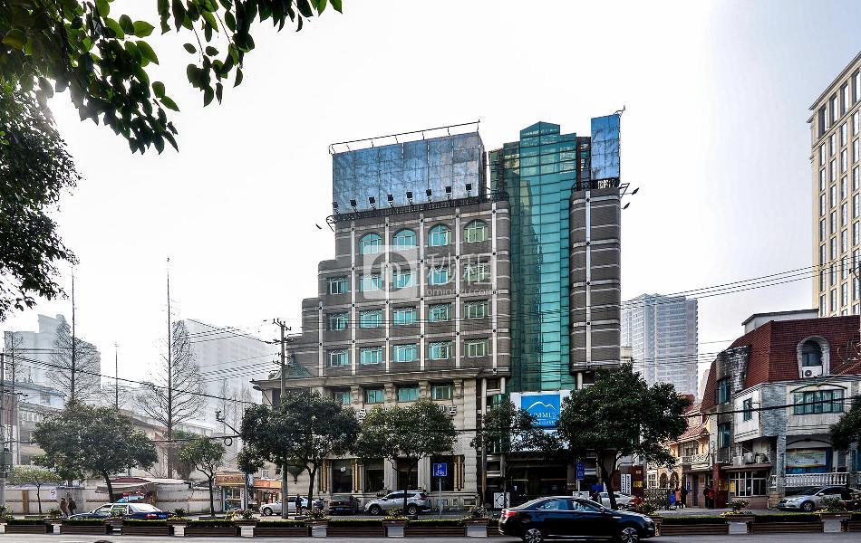 尚联国际大楼