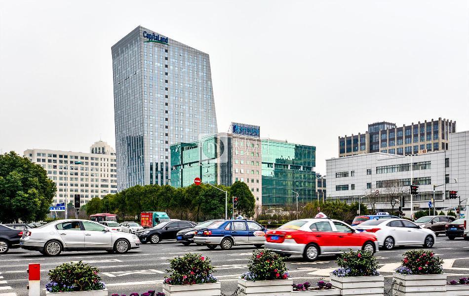凯科国际大厦