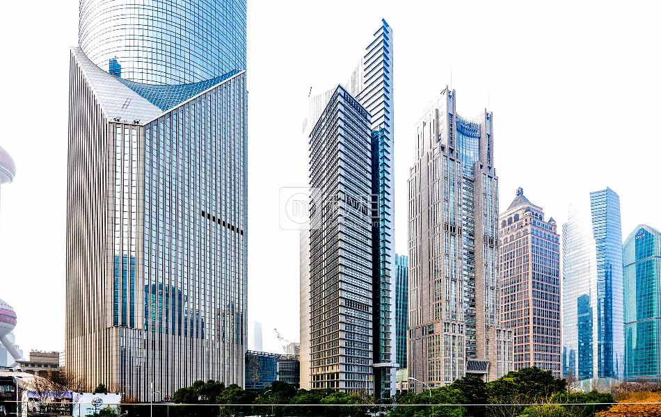 交银金融大厦
