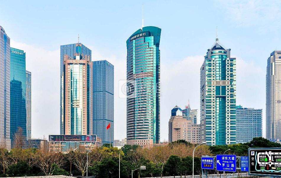 世界金融大厦