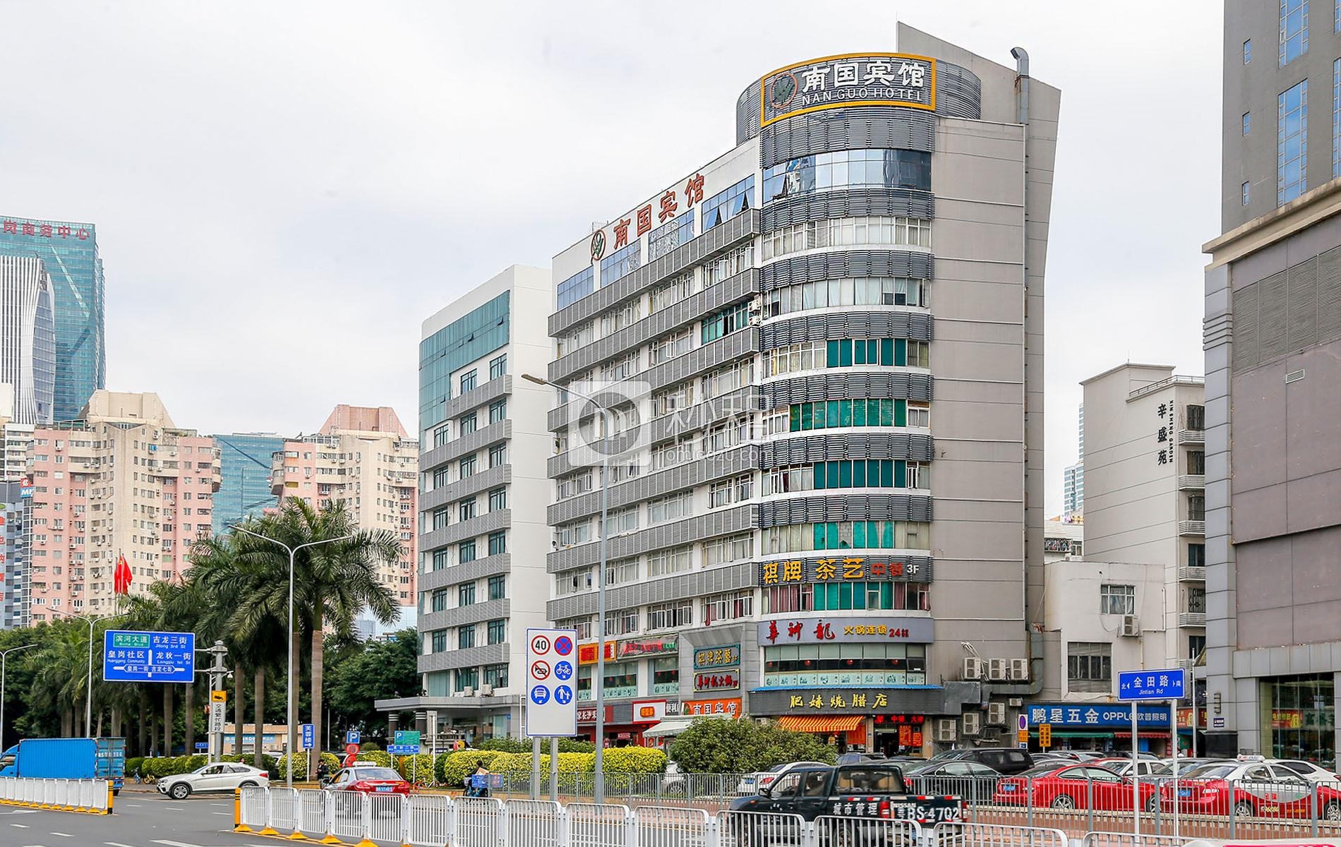 南国宾馆写字楼出租/招租/租赁,南国宾馆办公室出租/招租/租赁