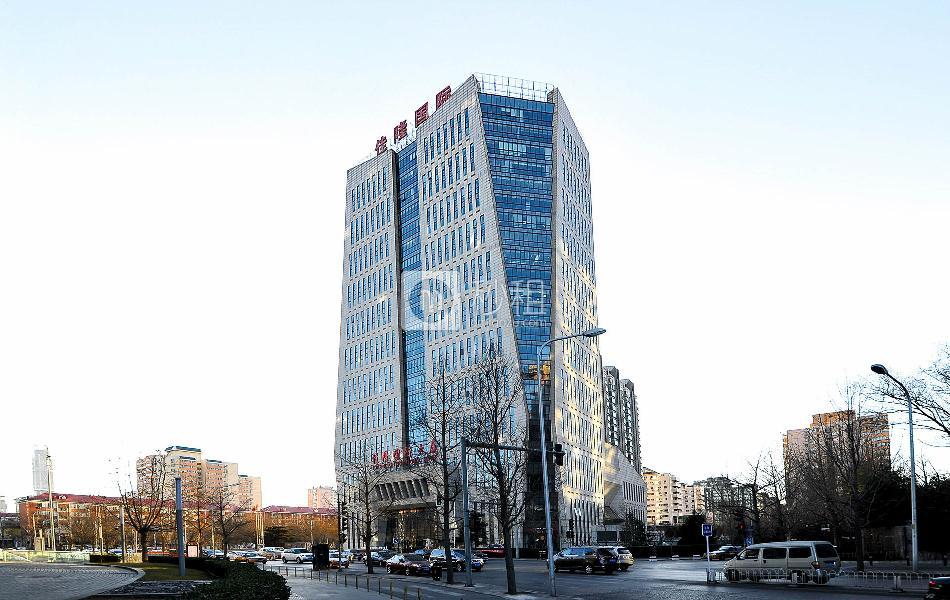 佳隆国际大厦