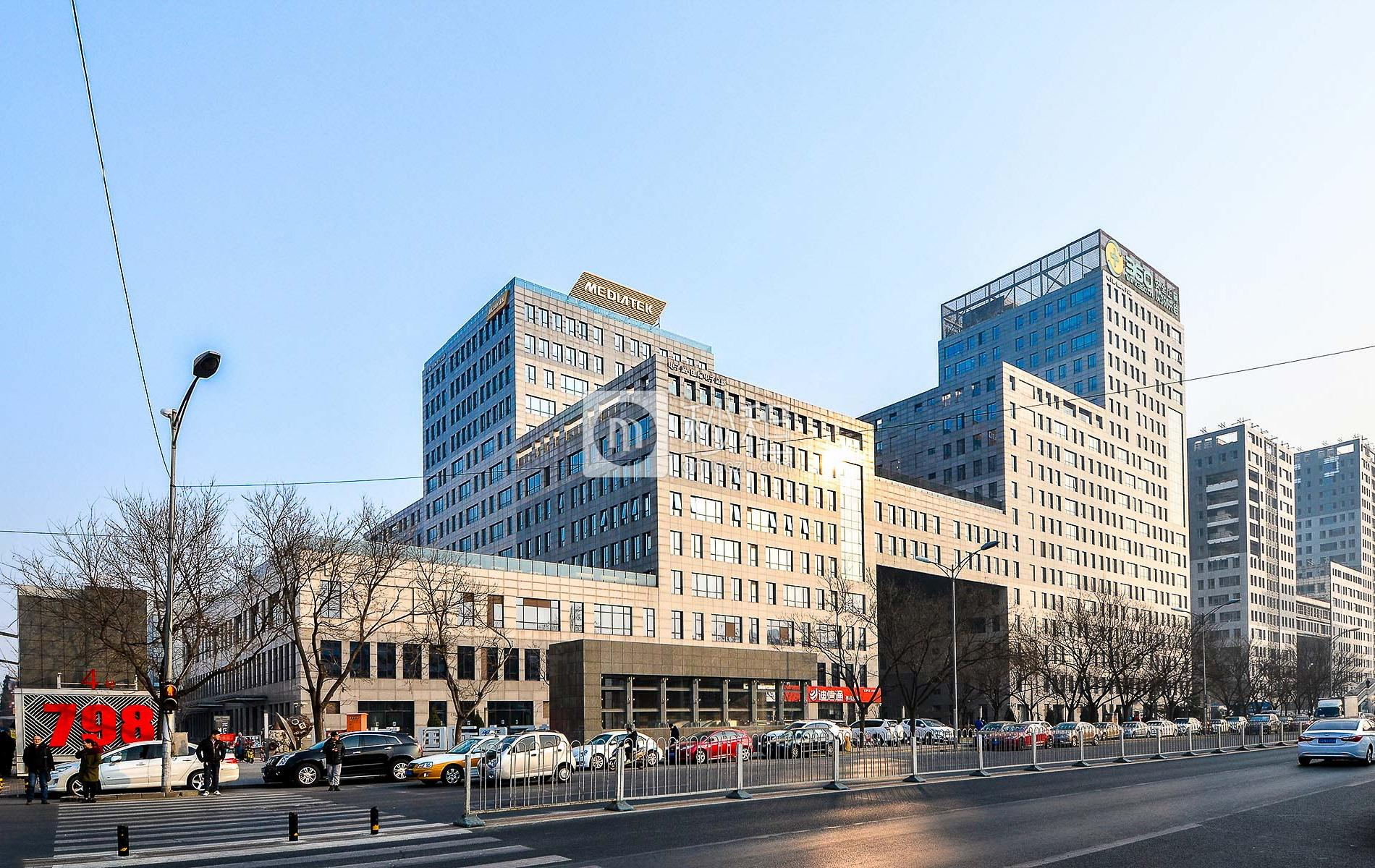 电子城·国际电子总部