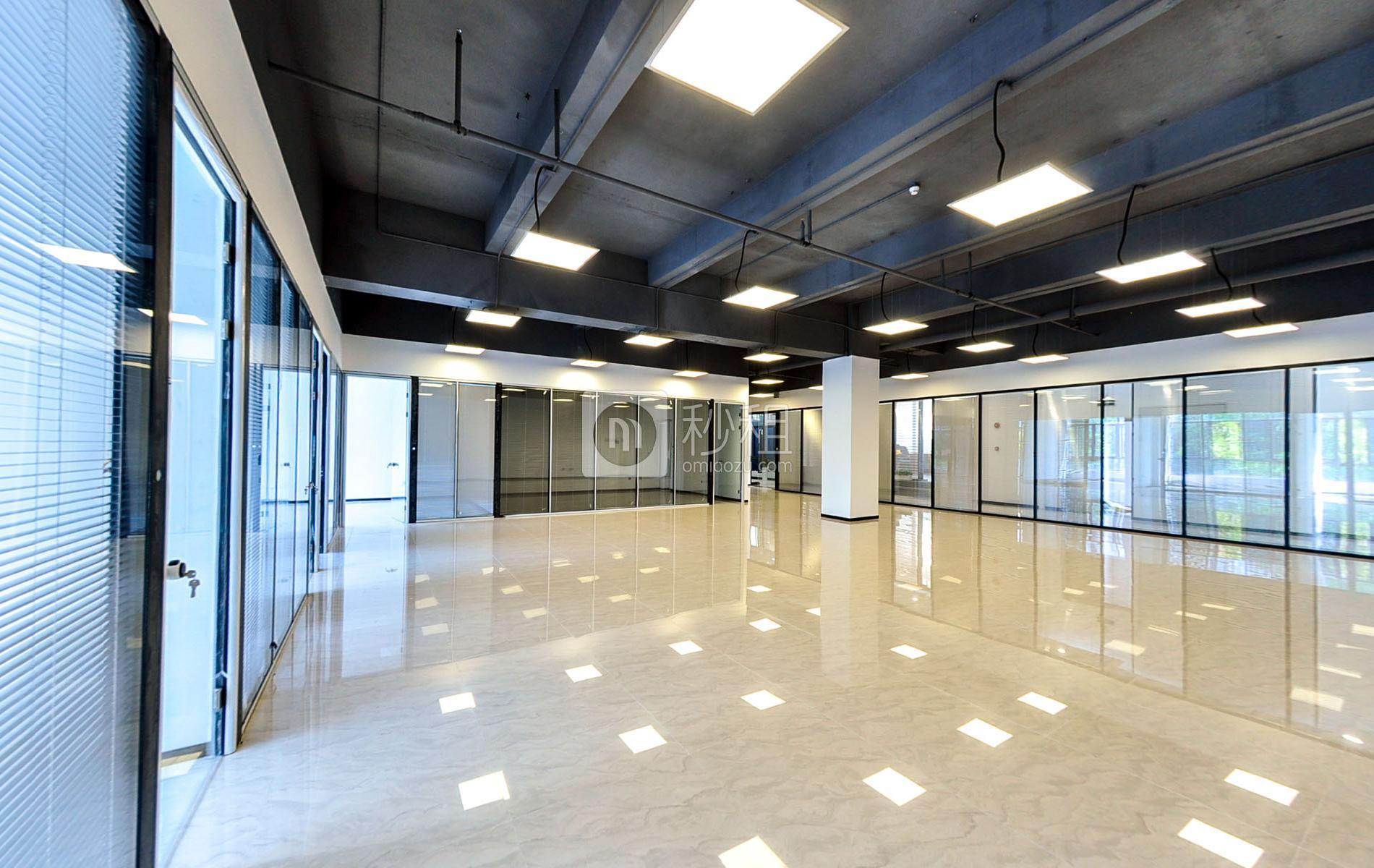 盛世同诚大厦写字楼出租441平米精装办公室75元/m².月