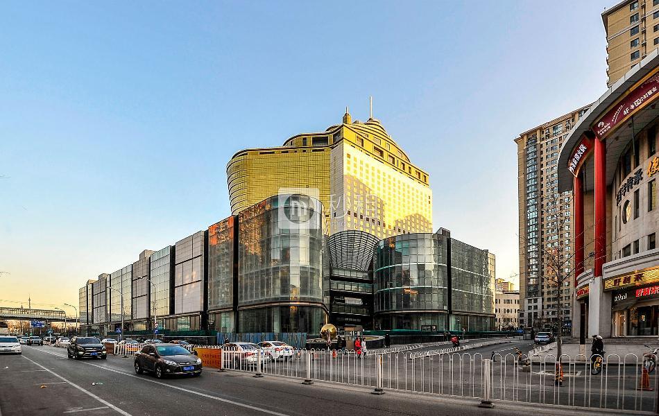 金泉时代广场