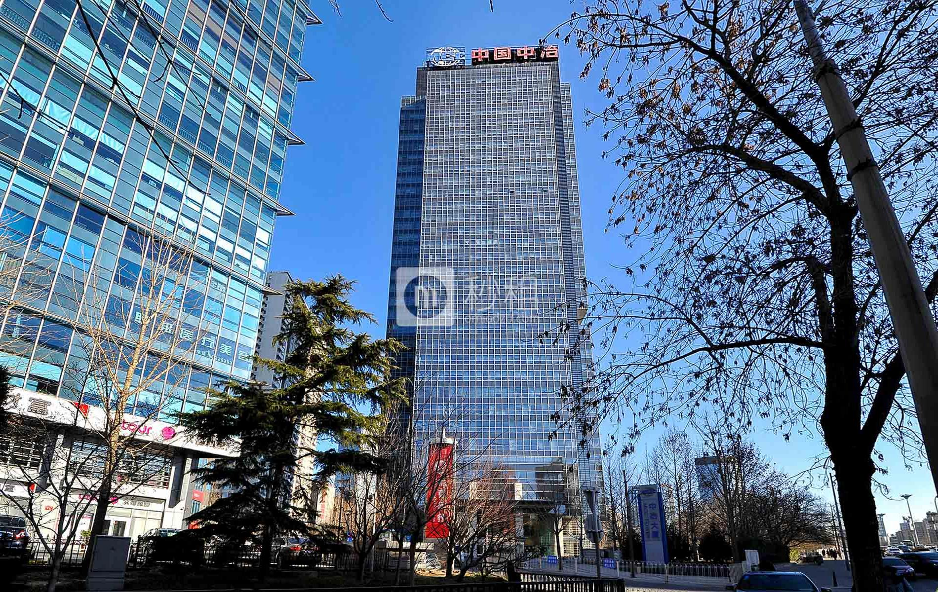 中国中冶大厦写字楼出租/招租/租赁,中国中冶大厦办公室出租/招租/租赁