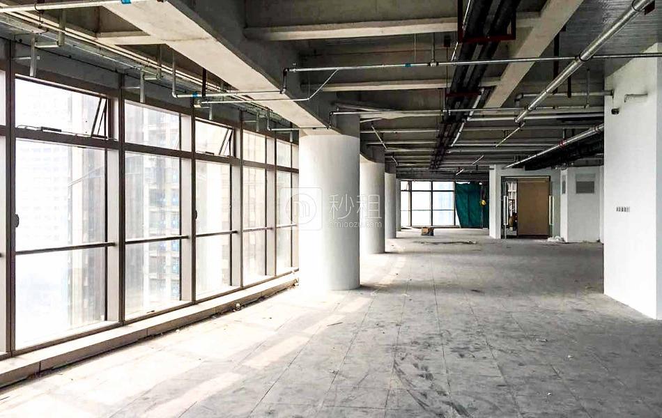 金辉大厦写字楼出租1000平米简装办公室8元/m².天