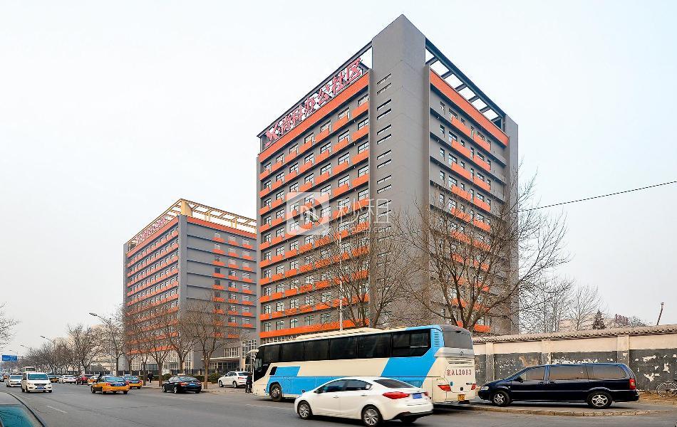 尚科办公社区(酒仙桥)