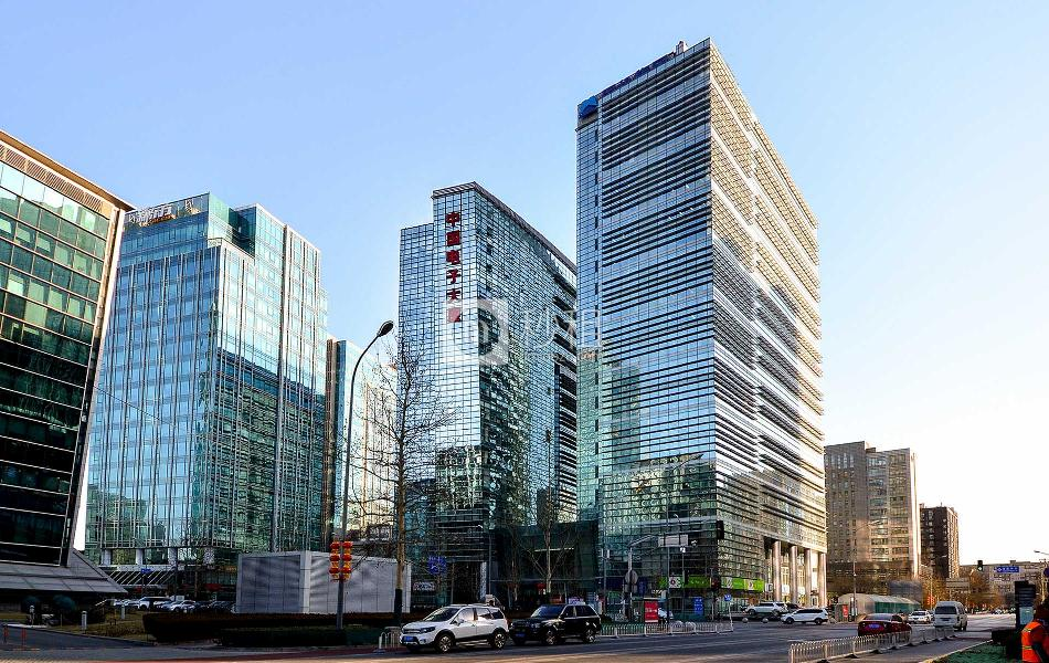 中国电子大厦
