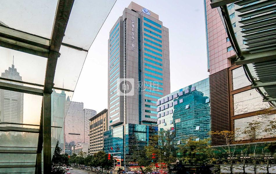 合作金融大廈