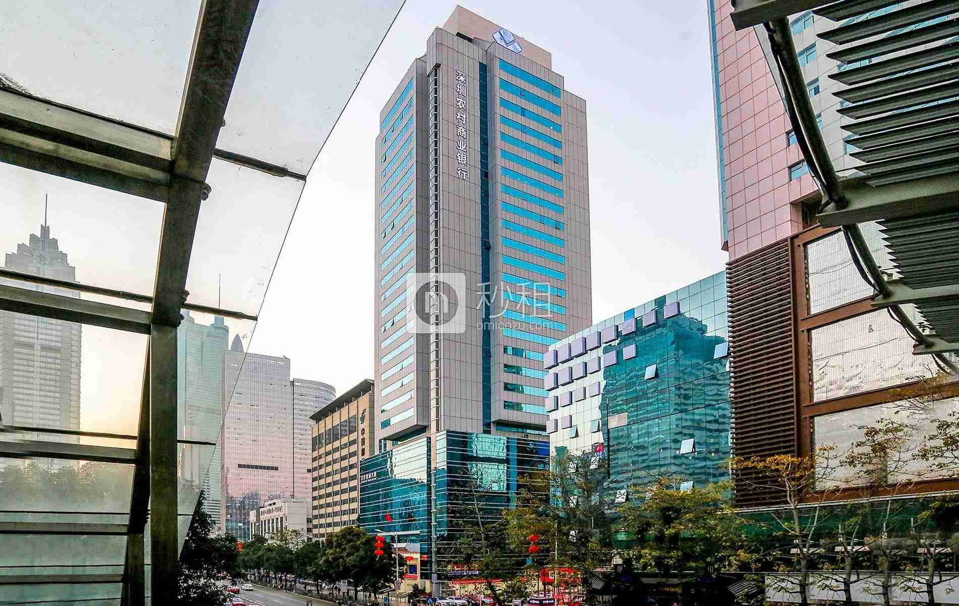 合作金融大厦