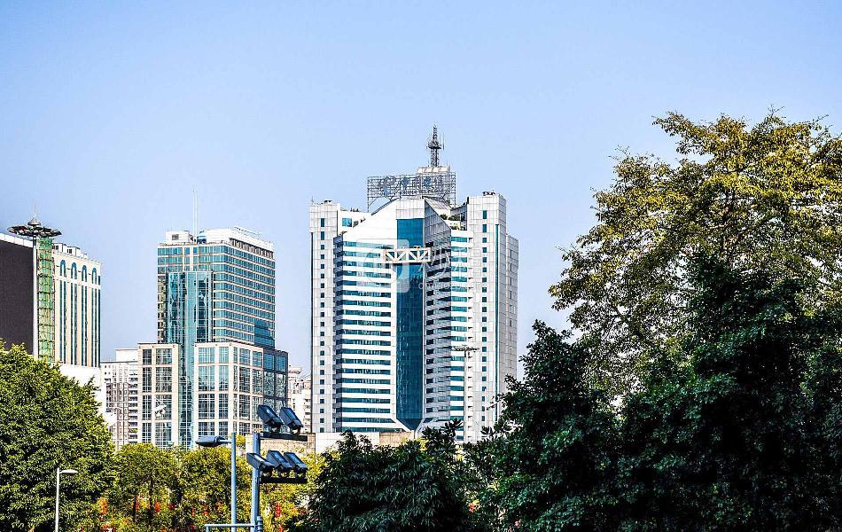 广州电信大厦