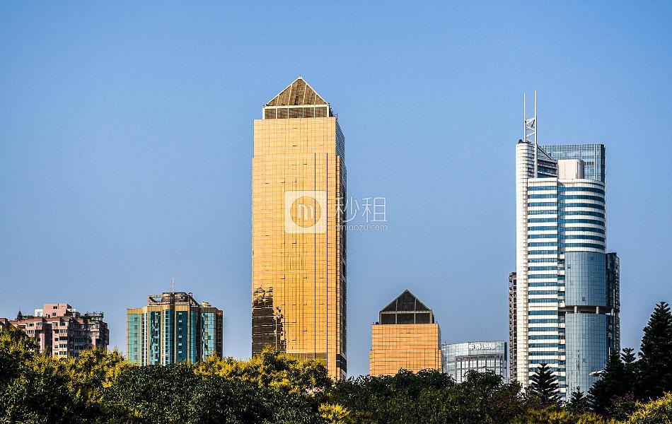 中国市长大厦