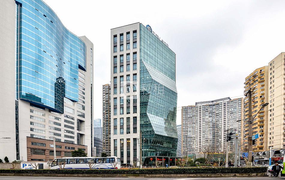 上海苏河湾大厦