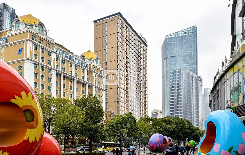 裕年国际商务大厦