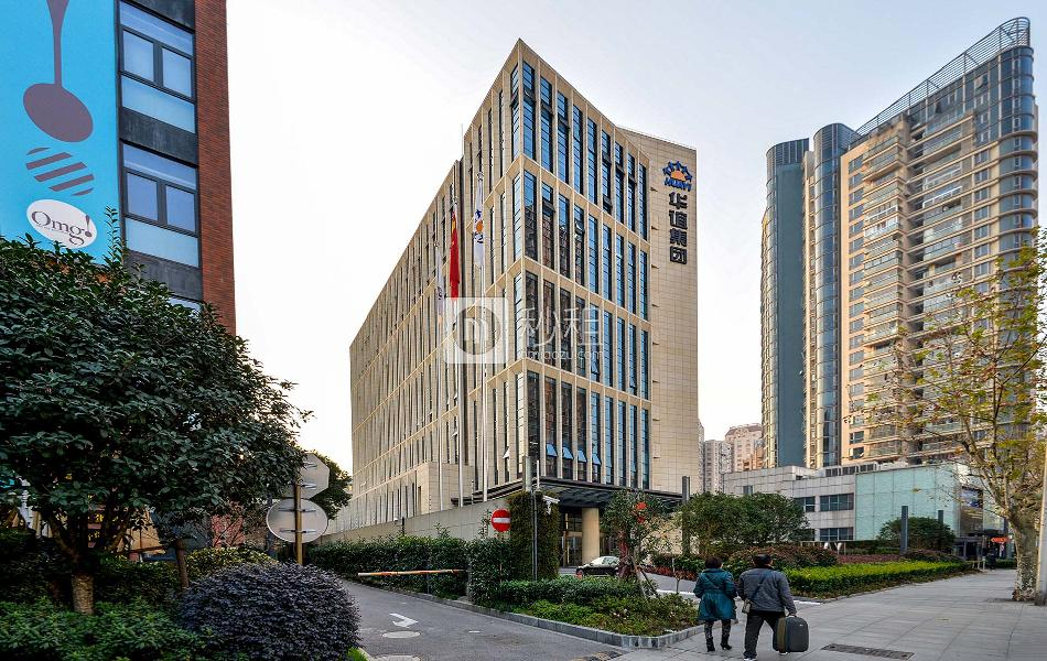 华谊集团大厦