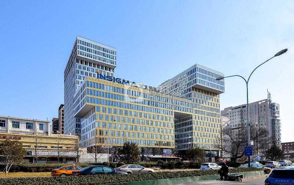 北京国际大厦