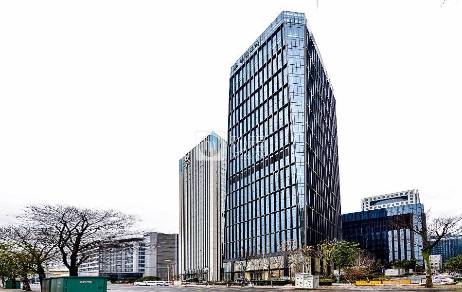 鲁能国际中心(C座)