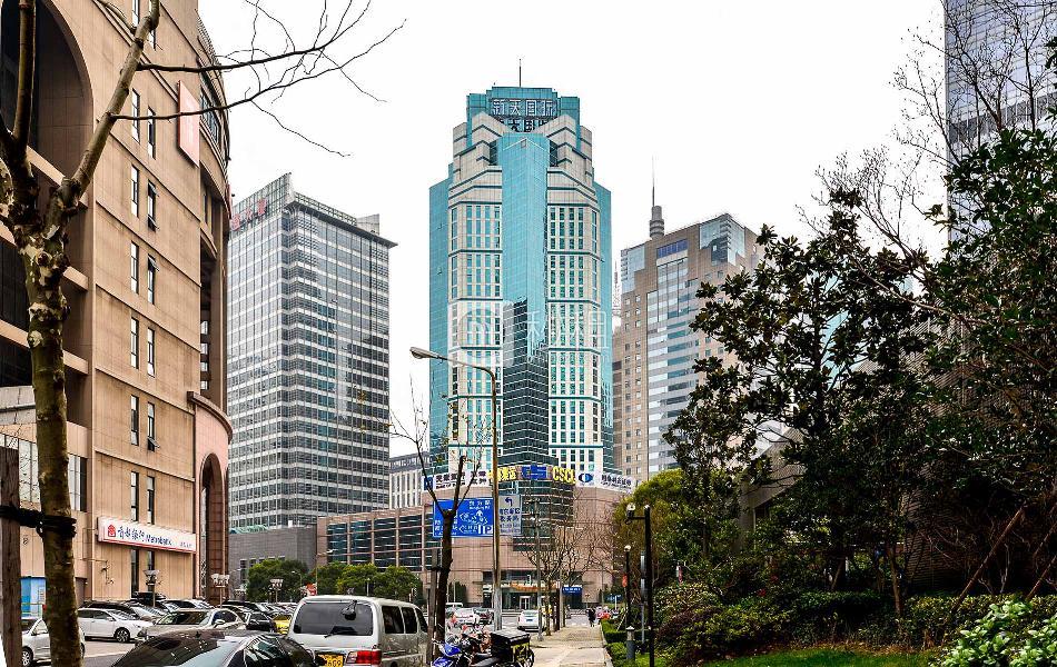 新天国际大厦