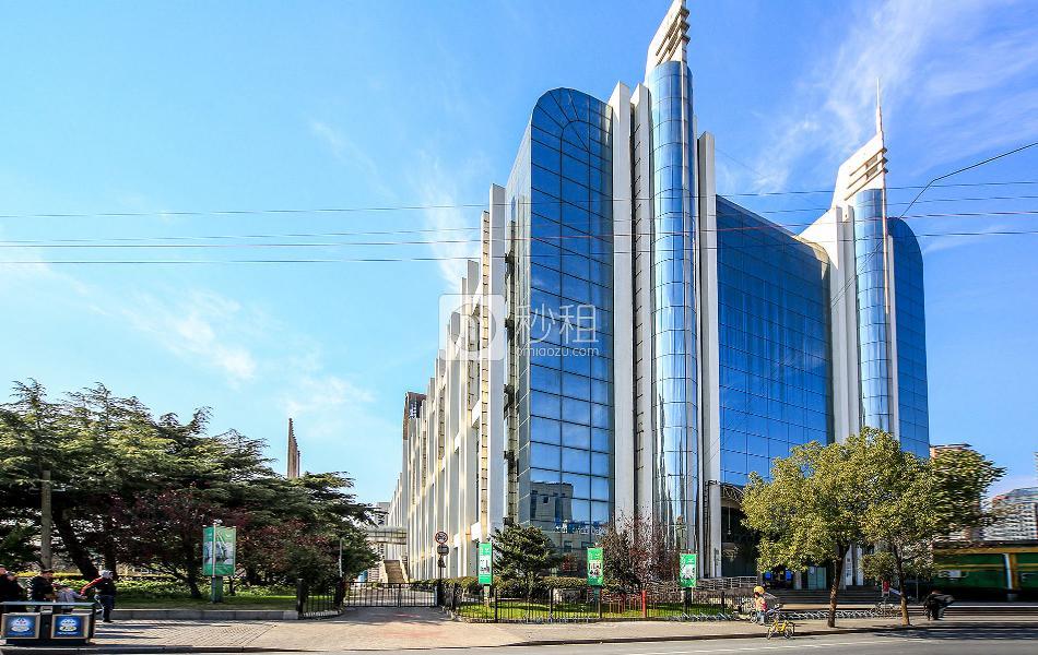 上海商务中心