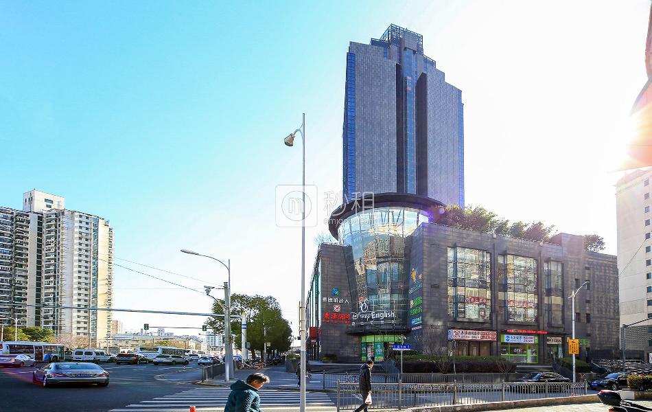 新纪元国际广场