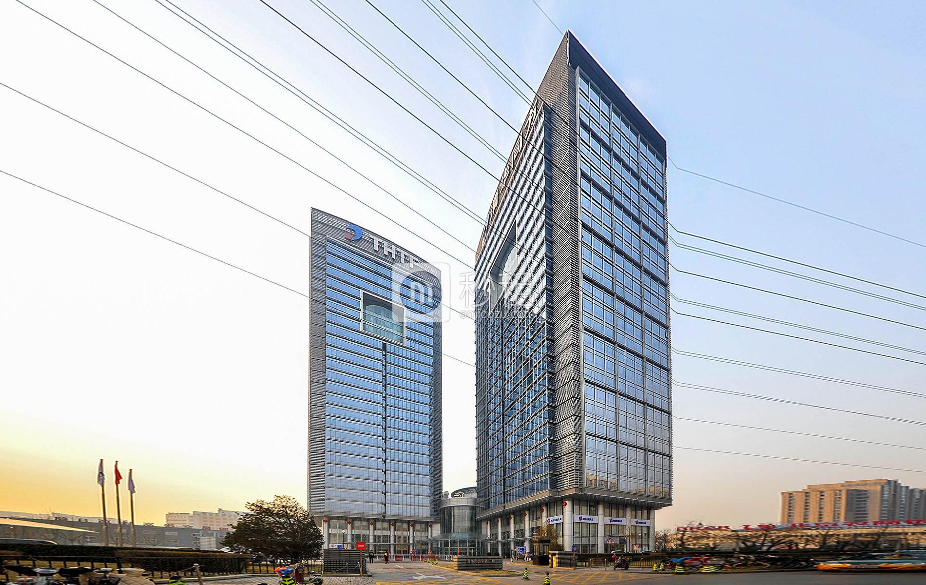 清华同方科技广场