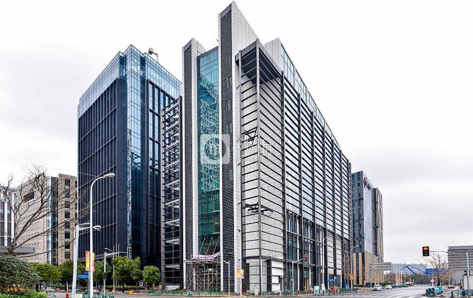 鲁能国际中心(B座)